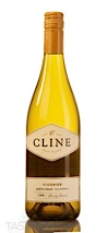 Cline 2018 Viognier, North Coast