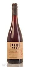 Taylor Made 2018 Wild Ferment, Pinot Noir, Adelaide Hills
