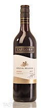 Wakefield/Taylors 2017 Special Release, Shiraz, Clare Valley