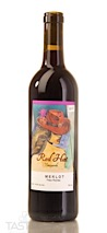 Red Hat Vineyards 2017 Four Sisters Ranch, Merlot, Paso Robles