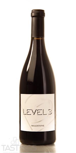Level 3 Wines