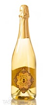 Bee D'Vine NV Demi-Sec Sparkling Honey Wine