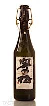 Okunomatsu Shizuku 18th Generation Ihei Daiginjo Sake