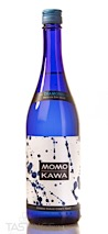 Momokawa Medium Dry Diamond Junmai Ginjo Sake