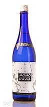 Momokawa  Dry Crisp Silver Junmai Ginjo Sake