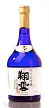 Hakutsuru Sho-Une Junmai Daiginjo Sake