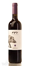 Podere Montale 2016 Peposo Red Blend, Sangiovese, Rosso Toscano IGT