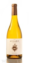 Aviary Vineyards 2017  Chardonnay