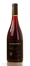 Hagafen 2018 Montington Vineyard Estate Bottled Pinot Noir
