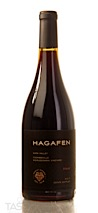 Hagafen 2017 Wieruszowski Vineyard Estate Bottled Syrah