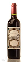 Chevalier du Grand Robert 2017 Haut Medoc Bordeaux Rouge