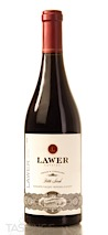 Lawer Estates 2016 Betsys Vineyard, Petite Sirah, Knights Valley