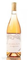 Hamilton Family Wines 2018 Rosé Sonoma Coast