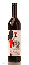 The Real House Wines of New Jersey NV Vino Vixen Red Blend American
