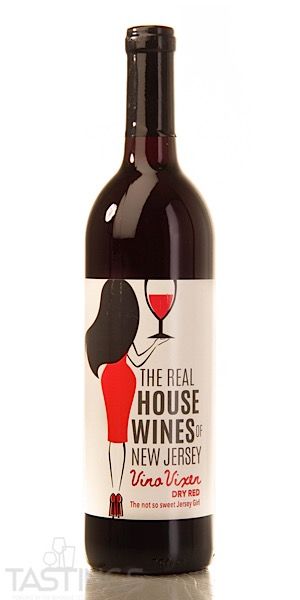 The Real House Wines of New Jersey
