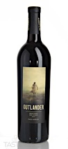 Outlander 2017 Meritage Red Blend, Paso Robles