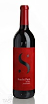Scarlet Path 2017 Old Vine, Zinfandel, Old Vine