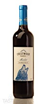 Crestwood 2016 Barrel, Merlot, Columbia Valley