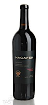 Hagafen 2015 Estate Bottled Wieruszowski Vineyard Cabernet Franc
