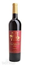 Bel Vino 2016 Long Valley Red Blend California