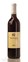 Narmada Winery 2017  Merlot