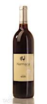 Narmada Winery 2017  Malbec