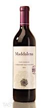 Maddalena 2016  Cabernet Sauvignon