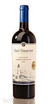 San Simeon 2016 Estate Reserve Cabernet Sauvignon