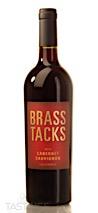 Brass Tacks 2018  Cabernet Sauvignon