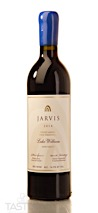 Jarvis 2014 Lake William Red Blend Napa Valley