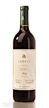 Jarvis 2014  Merlot