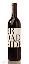 Broadside 2017 Cabernet Sauvignon, Paso Robles