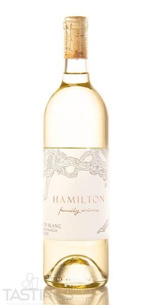 Hamilton Family Wines