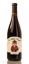 Fox Hollow Vineyards 2014 Field Master Red Blend, New Jersey