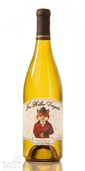 Fox Hollow Vineyards