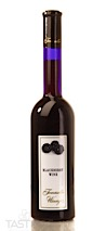 Tomasello NV Blackberry Wine, New Jersey