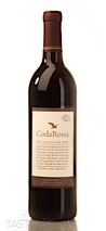 Coda Rossa 2016 Couer dEst Red Blend, Outer Coastal Plain
