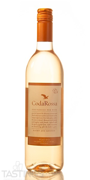 Coda Rossa