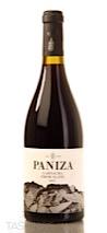 Paniza 2015 From Slate Grenache