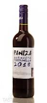 Paniza 2018 Paniza Garnacha-Tempranillo