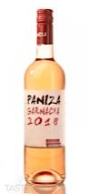 Paniza 2018 Rosé Garnacha