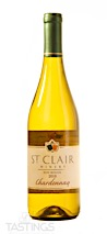 St. Clair Winery 2018  Chardonnay