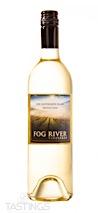 Fog River 2018  Sauvignon Blanc