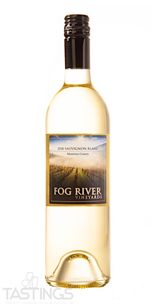 Fog River