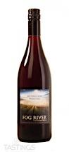 Fog River 2017 Pinot Noir, Monterey County