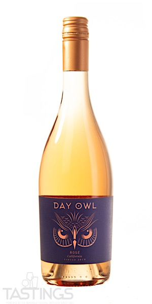 Day Owl