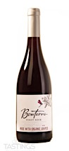Bonterra 2018 Pinot Noir, Mendocino County