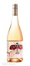 Zonte's Footstep 2020 Scarlet Ladybird Rosé, Fleurieu Peninsula