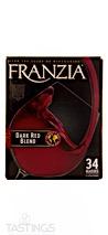 Franzia NV Dark Red Blend American