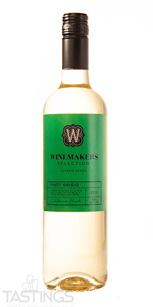 Winemakers Selection